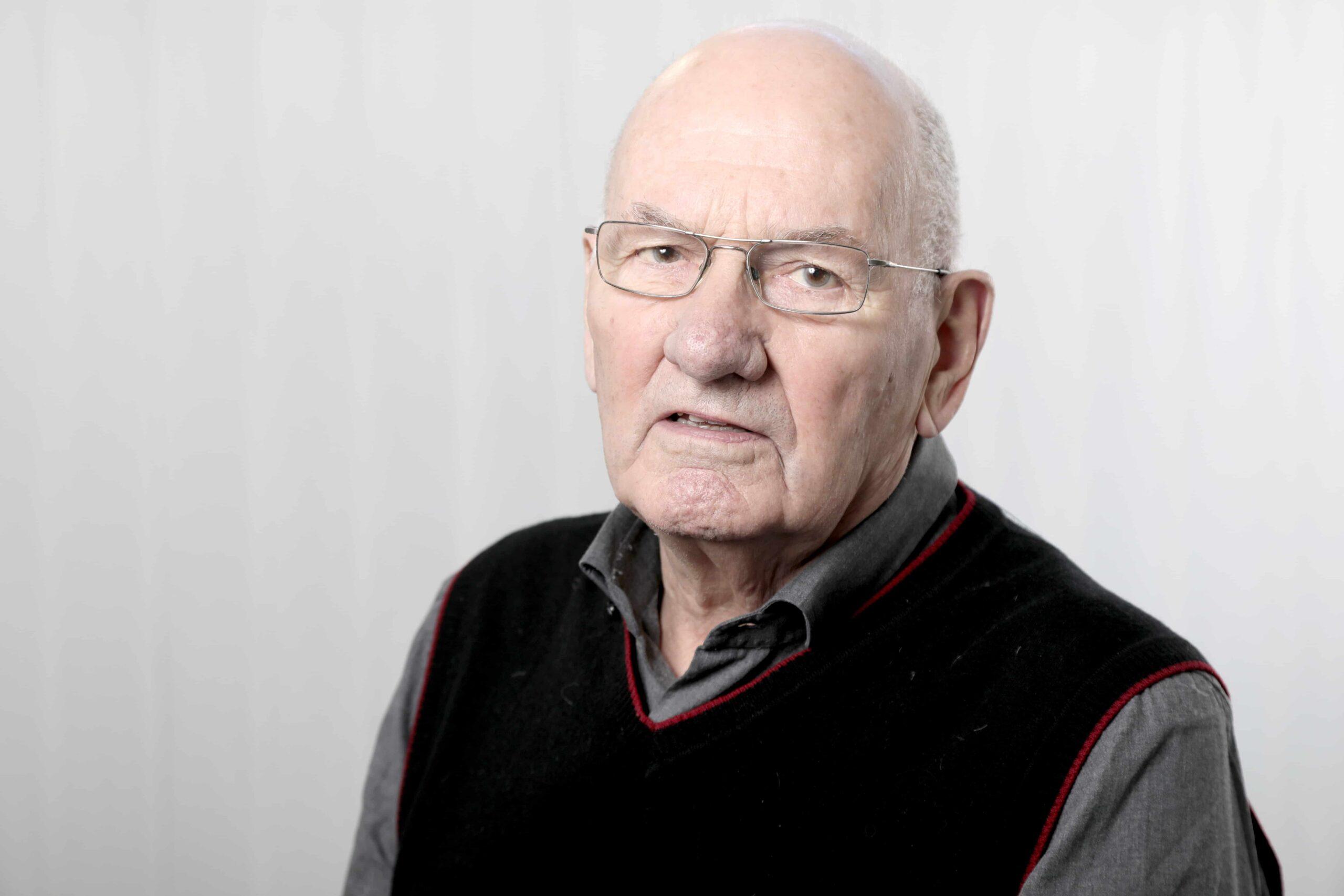 Dr. Heinz Frey