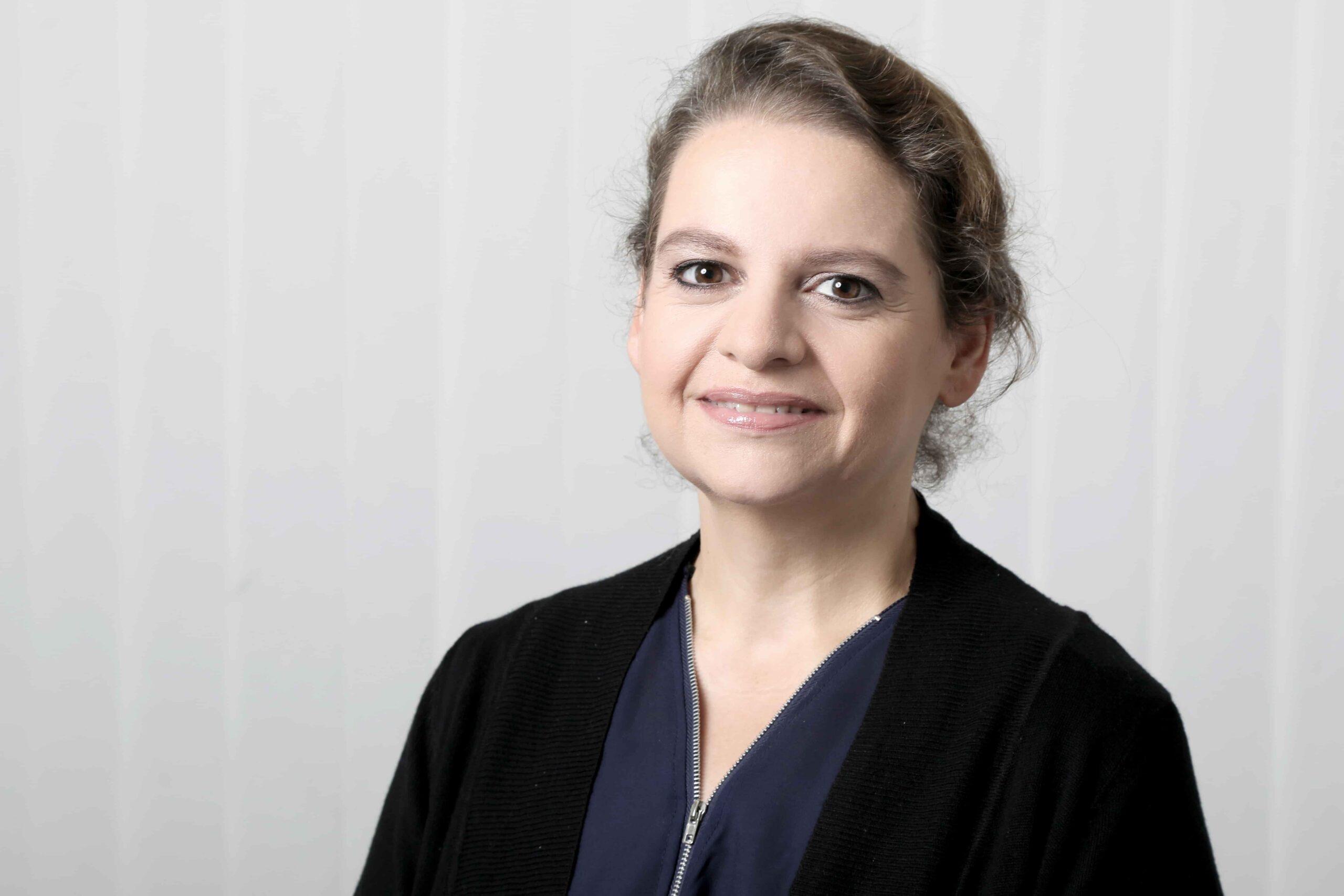 Silvana Namiq-Tulini