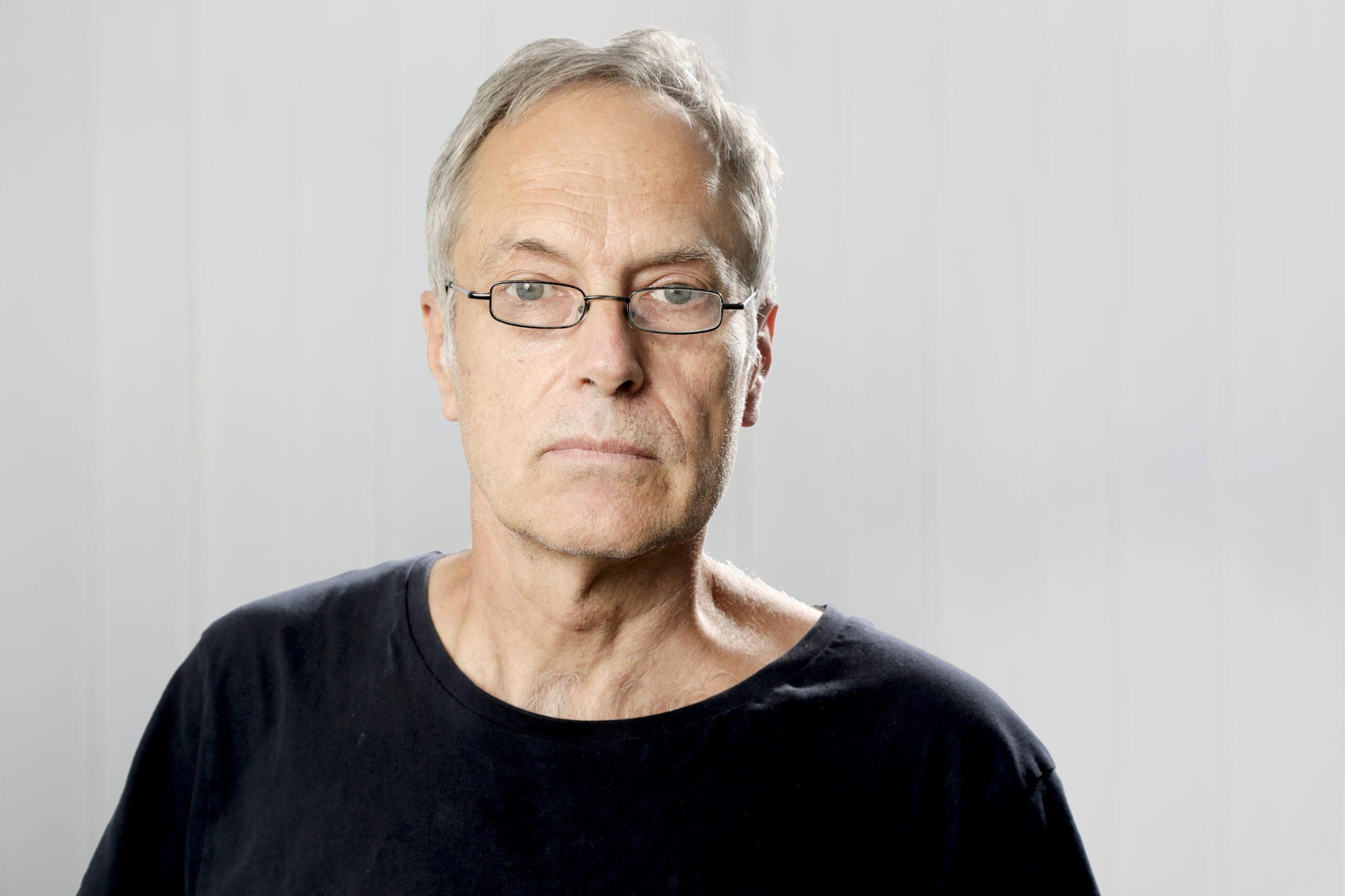 Christian Bütschi