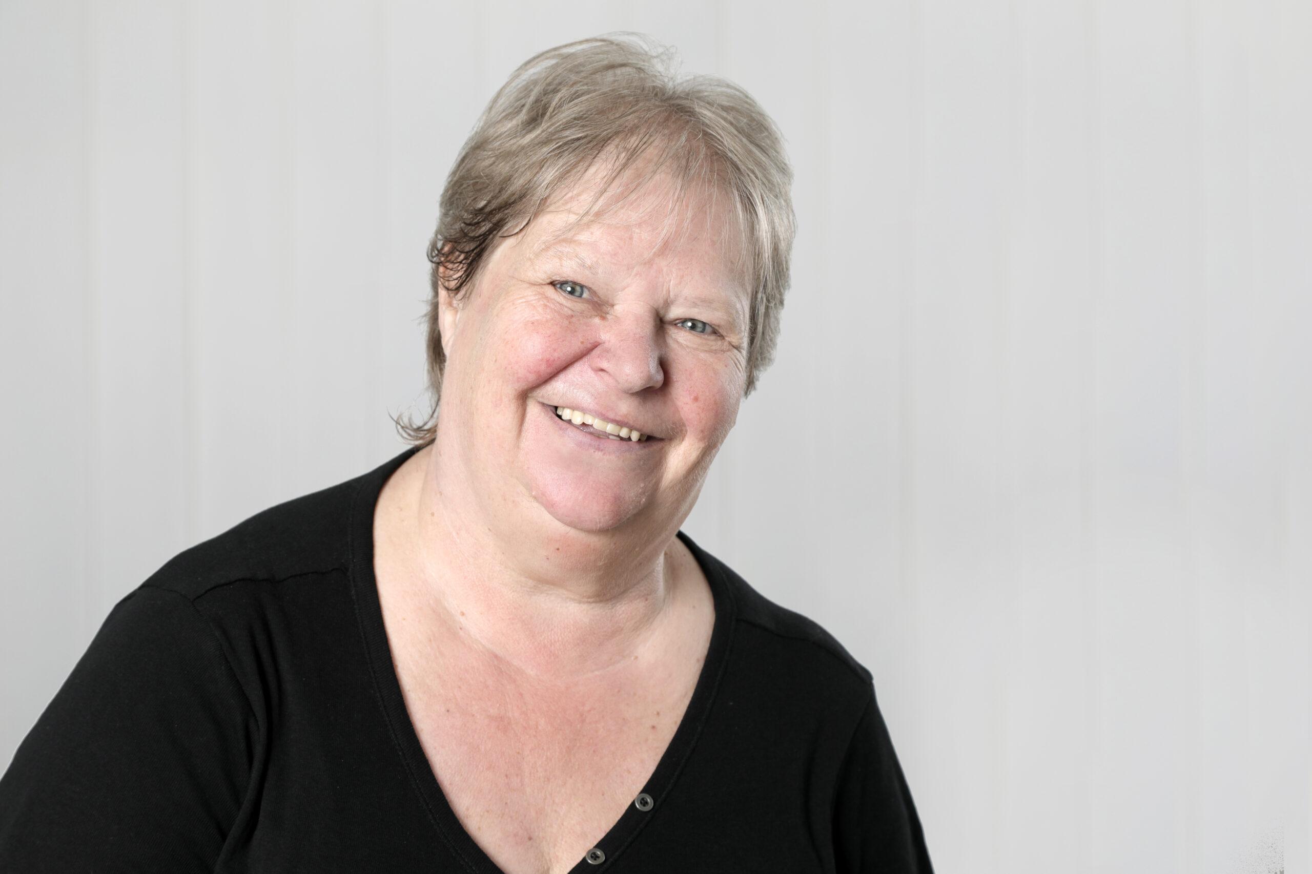Doris Gagnaux